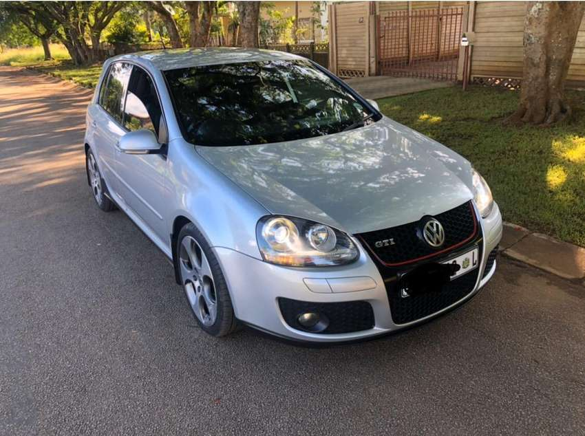 Golf 5 GTI in immaculate Condition 0