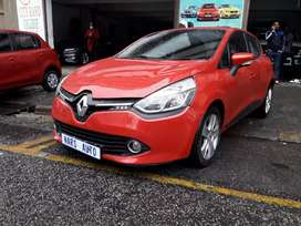 2015 RENAULT CLIO TCE MANUAL