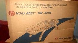 Продам кровать-массажную Нуга-бест НМ-5000