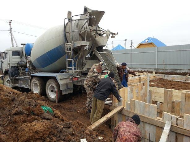 АКЦИЯ!!Продажа бетона от завода.Бетон в миксерах,бетононасосы.Доставка Одесса - изображение 5