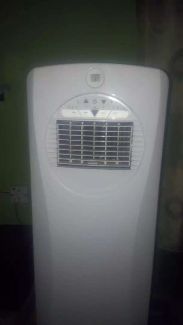 Mobile air condition 0