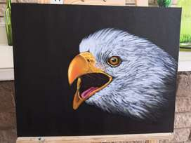 Hand Painted Art for Sale