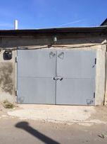 Продам гараж (Ильфа и Петрова угол Архитекторской)