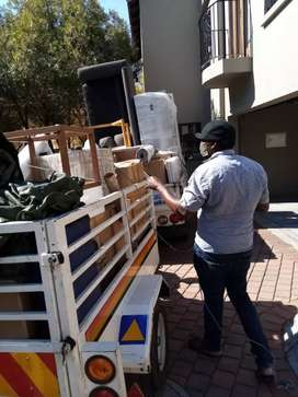 LONEHILL FURNITURE REMOVALS