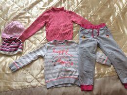 Продам одяг для дівчинки 3-4 роки