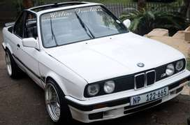 Bmw E30 325 i cabriolet for sale