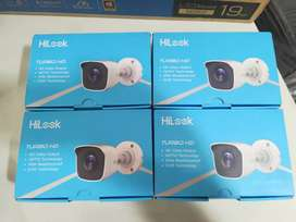 CCTV COMPLETE SECURITY SYSTEM - PLUG & PLAY - DIY