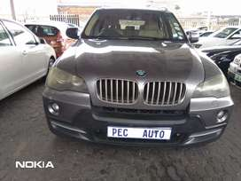 BMW X5. 3.0d.7seaters