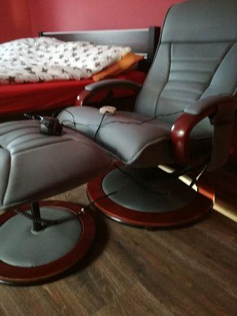 Fotel masujaco-relaksacyjny Nowogród Bobrzański - image 2
