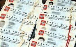 Реєстрація на карту поляка, Реєстрація 100% на робочу карту Чехія