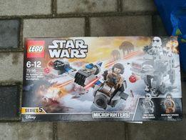 Lego 75195 Star Wars