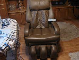 fotel do masażu