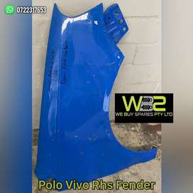 Vehicle Fenders for Sale