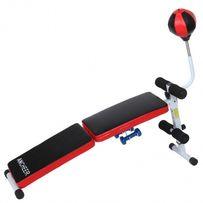 ławeczka do ćwiczeń fitness ancheer