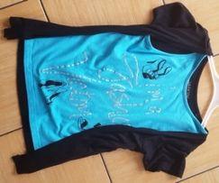 Bluzeczki rozmiar 134_140