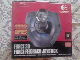 Джойстик LOGITECH Force 3D (USB)
