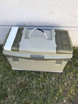 Tackle Box 4 Drawer System