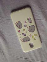 Case - etui - pokrowiec na telefon - smartfon Samsung Galaxy J7