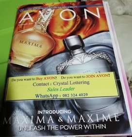 Avon to buy or sell