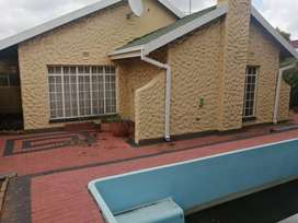 Room Available in a 4 bedroom house (fully furnished)