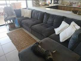 @Home Modular Couch