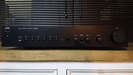 NAD Stereo Amplifier