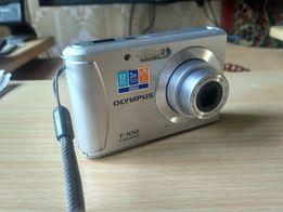 фотоаппарт Olympus t-100