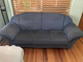 Couch's