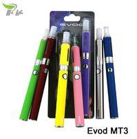АКЦИЯ! Электронная сигарета EVOD MT3 ( ОРИГИНАЛ ) 1100 mAh