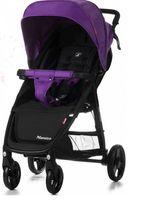 Детская прогулочная коляска Carrello Maestro CRL-1414 PURPLE