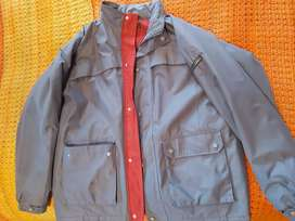 Mens Jones Jones outdoor jacket