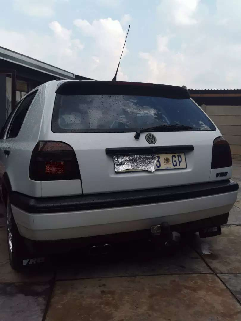 Clean Vr6 with 17 mags 0