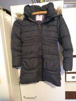 Kurtka H&M zimowa rozmiar 128