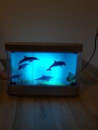 Nowe Akwarium Elektryczne!!!