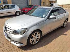 Mercedes Benz c180 Year Model :2013 Engine :1.8ltr  Mileage :126000km