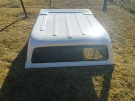 Canopy for tata telcoline DC. R 5000