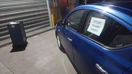 2014 nissan almera in perfect running condition
