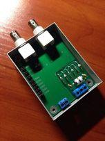 TWIST 10 Приёмник видеосигнала по витой паре (UTP) для видеонаблюдения