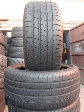 255/35/19 Tyres