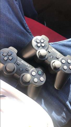 Second hand ps3 controllers