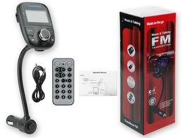 Transmiter Fm mp3 ŁADOWARKA USB BLUETOOTH 3.0 620
