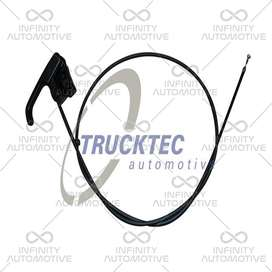 BONNET CABLE - MERCEDES W903/904/905/906 SPRINTER SERIES