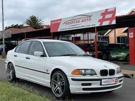 1999 Bmw 320i - Driving Excellent