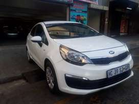 Kia  Rio 1.2 R 159 900 Negotiable