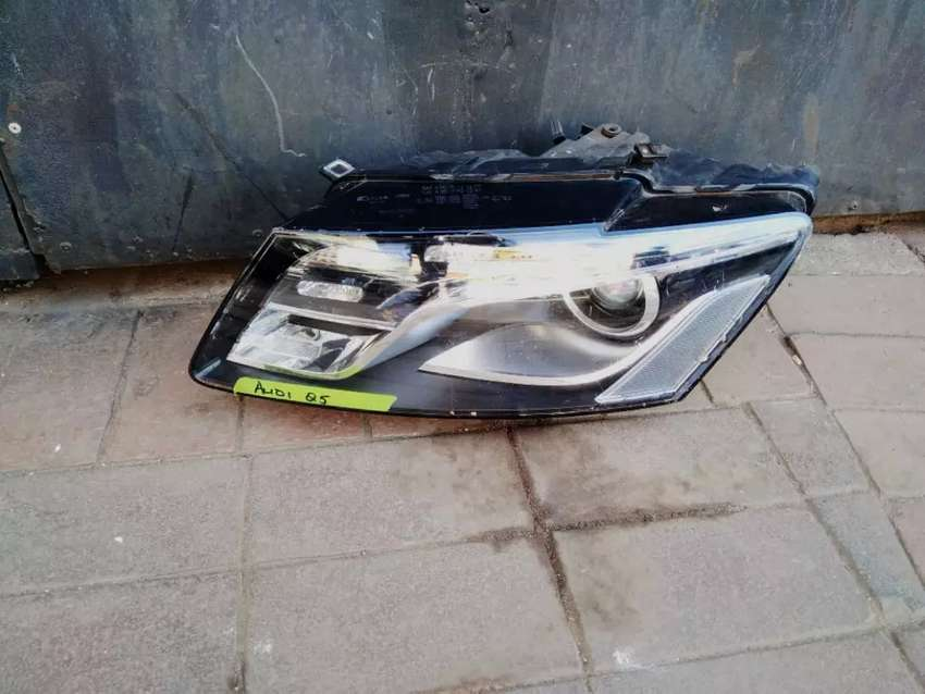 Audi Q5 side mirror for sale 0