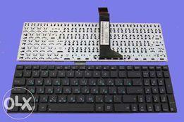 Клавиатура ASUS A56 K56 S56C S56CA S56CM S56CB S505CA S505CM R505 S550