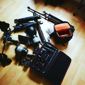 Video Equipment for sale