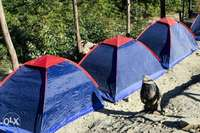 Camping tents for sale and hire 0