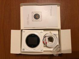 Терморегулятор (термостат) для электрического теплого пола Т13