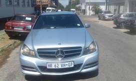 2014 Mercedes Benz C180 Auto for sale